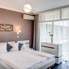 Отель Dolce Vita Aparthotel 3* Студия с различными типами кроватей фото 6