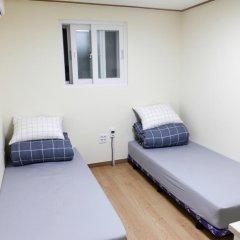 Отель Namsan Gil House 2* Стандартный номер с различными типами кроватей фото 27