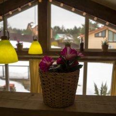 Гостиница Mini Baza Krutitsy в Калуге отзывы, цены и фото номеров - забронировать гостиницу Mini Baza Krutitsy онлайн Калуга интерьер отеля