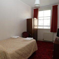 Ridgemount Hotel 2* Стандартный номер с двуспальной кроватью фото 2