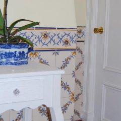 Отель Pensão Flor da Baixa удобства в номере фото 2
