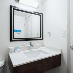 Отель Hampton Inn Meridian 2* Стандартный номер с различными типами кроватей фото 7