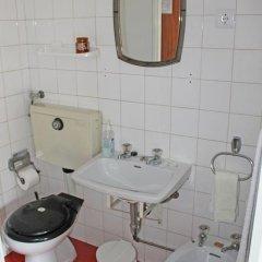Отель Franca 2* Стандартный номер 2 отдельными кровати (общая ванная комната) фото 10