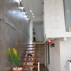 Отель Guest House Paradise интерьер отеля фото 2