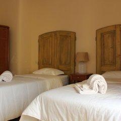 1878 Hostel Faro Стандартный номер с 2 отдельными кроватями фото 5