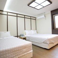 Hotel MIDO Myeongdong 2* Стандартный номер с различными типами кроватей фото 5