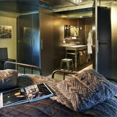 Herangtunet Boutique Hotel 3* Люкс с различными типами кроватей фото 14