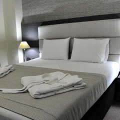 Отель Rapos Resort 3* Стандартный номер с различными типами кроватей фото 9