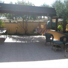 Отель La Casa Blu Агридженто бассейн