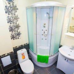 Гостиница April Na Yamasheva 35B ванная