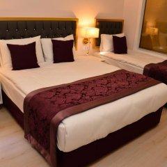 Water Side Resort & Spa Hotel 5* Стандартный семейный номер с двуспальной кроватью фото 7