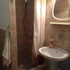 Отель Chalupa Kucbel ванная фото 2
