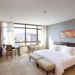 Gran Hotel Torre Catalunya 4* Номер Комфорт с различными типами кроватей фото 2