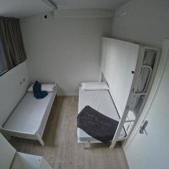 Отель Room018BCN Испания, Барселона - отзывы, цены и фото номеров - забронировать отель Room018BCN онлайн комната для гостей фото 2
