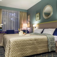 Гостиница Брайтон 4* Улучшенный номер с двуспальной кроватью фото 10
