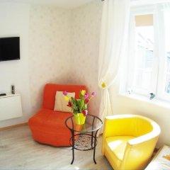 Отель Apartament w centrum Starówki Old Town комната для гостей фото 5