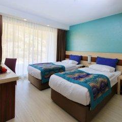 Ulu Resort Hotel 5* Полулюкс с различными типами кроватей