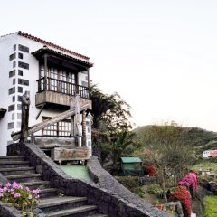 Отель Finca Los Geranios фото 2