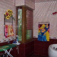 Отель Guest House on ul Davidashen 10 ванная фото 2