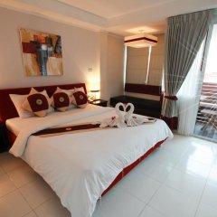 Апартаменты Kata Beach Studio Улучшенная студия с различными типами кроватей фото 49