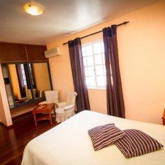 Hotel-rural Estalagem A Quinta 3* Стандартный номер фото 8