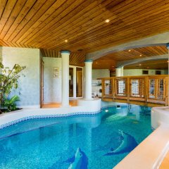 Отель Dream Homes Private Villa бассейн фото 3