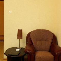 Гостиница Forum Plaza 4* Номер Comfort разные типы кроватей фото 6