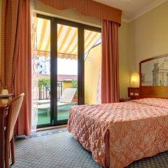 Hotel Mythos 3* Номер с двуспальной кроватью фото 3