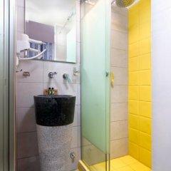 Отель Estian Deluxe ванная фото 2