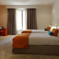Ramada Hotel & Suites by Wyndham JBR 4* Апартаменты с двуспальной кроватью фото 2
