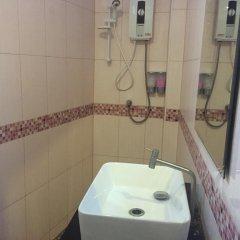 Baan Suan Ta Hotel 2* Стандартный номер с различными типами кроватей фото 21
