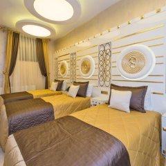 The Million Stone Hotel - Special Class 4* Улучшенный номер с различными типами кроватей фото 5