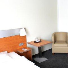 Отель Ghotel Nymphenburg 3* Улучшенный номер фото 4