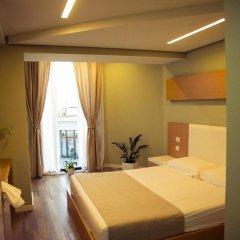 Hotel Bologna 4* Стандартный номер фото 2