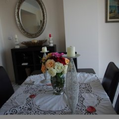 Rose Garden Hotel 4* Улучшенные апартаменты фото 12