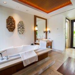 Отель Trisara Villas & Residences Phuket 5* Вилла с различными типами кроватей фото 15