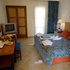 Marina Plaza Hotel Tala Bay комната для гостей фото 5