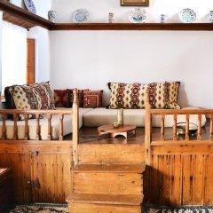 Отель CasaLindos комната для гостей фото 2