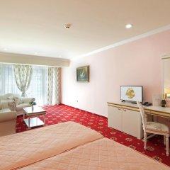 Planeta Hotel & Aqua Park 5* Улучшенный номер