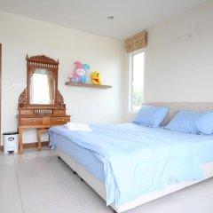Отель Uncle house Стандартный номер с двуспальной кроватью фото 3