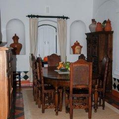 Отель Herdade da Samarra питание фото 3