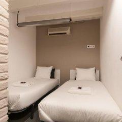 Отель Lovely And Chic Apt Next To Sagrada Familia Апартаменты с различными типами кроватей фото 50