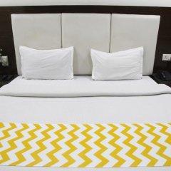 Отель FabHotel Mohan International Paharganj 3* Номер Делюкс с различными типами кроватей фото 4