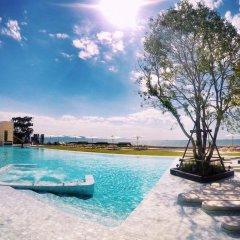 Отель Veranda Resort Pattaya MGallery by Sofitel бассейн фото 3