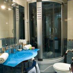 Отель Villa Da Vittorio 3* Апартаменты с различными типами кроватей фото 7