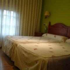 Hotel Rural Tierra de Lobos комната для гостей фото 5