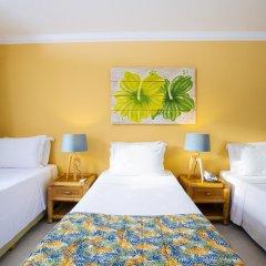 Hotel Armação 3* Стандартный номер с различными типами кроватей фото 6