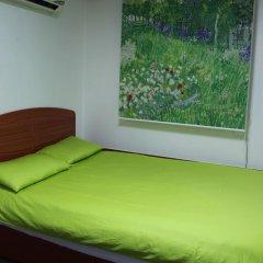 Отель Full House Jongno Южная Корея, Сеул - отзывы, цены и фото номеров - забронировать отель Full House Jongno онлайн комната для гостей фото 3