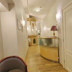 Отель Guest House Taurus 2* Стандартный номер с различными типами кроватей фото 11
