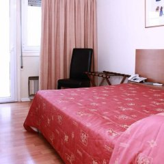 Aristoteles Hotel 3* Стандартный номер с различными типами кроватей фото 6